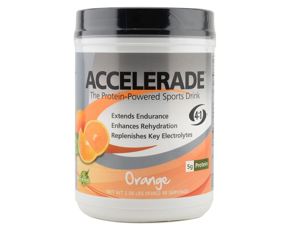 Pacific Health Labs Accelerade (Orange) (30 Servings)