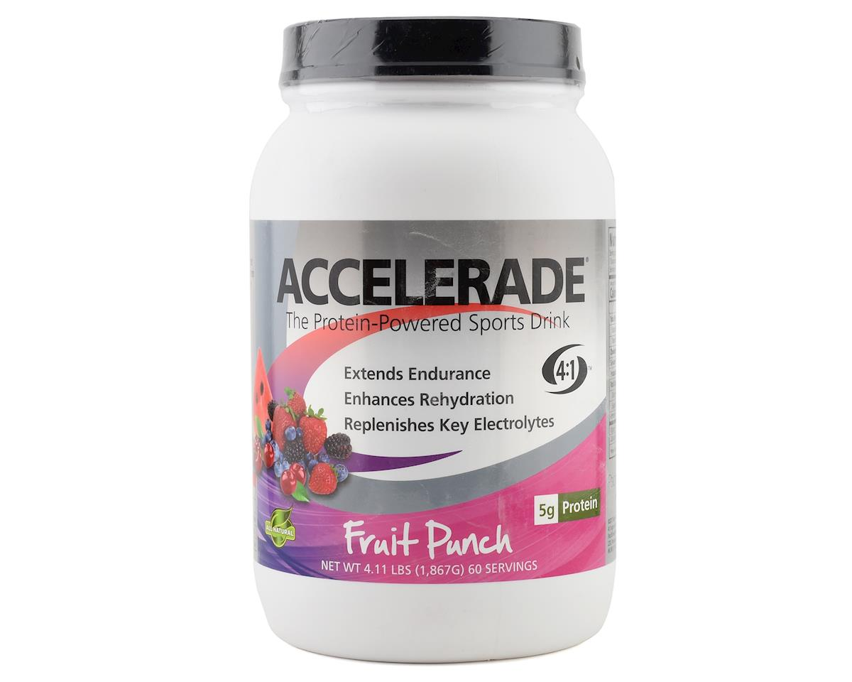 Pacific Health Labs Accelerade (Fruit Punch) (60 Servings)