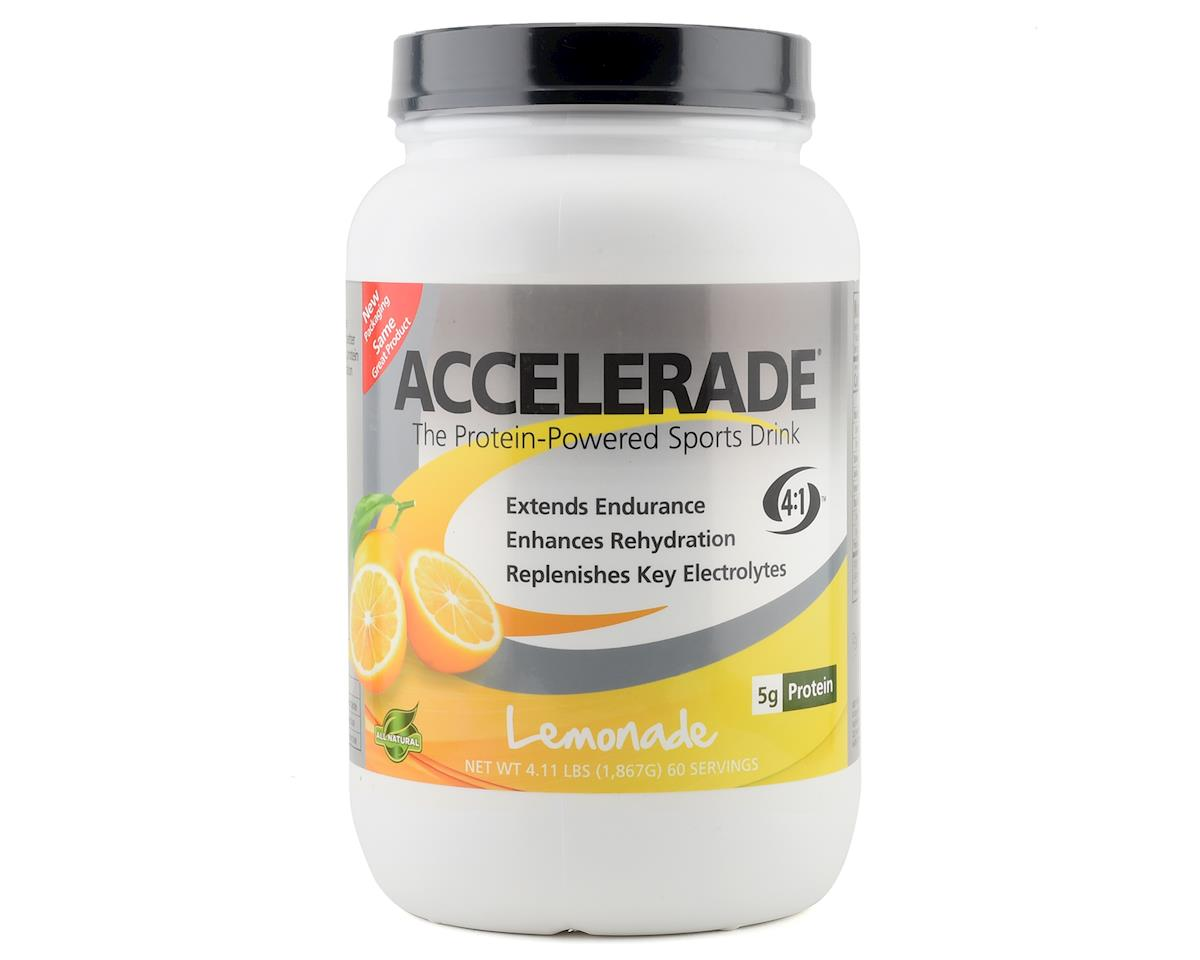 Pacific Health Labs Accelerade (Lemonade) (60 Servings)
