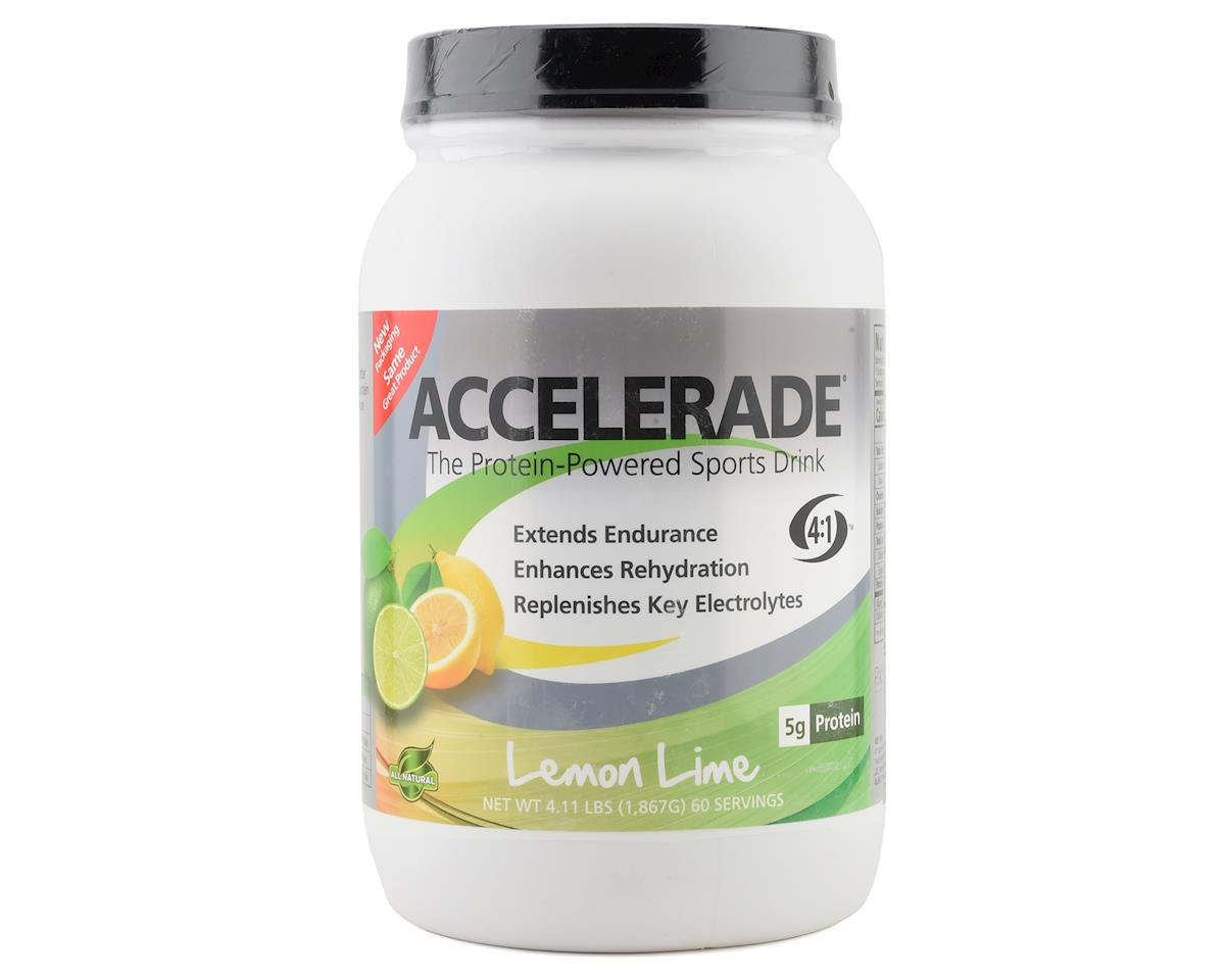Pacific Health Labs Accelerade (Lemon Lime) (60 Servings)