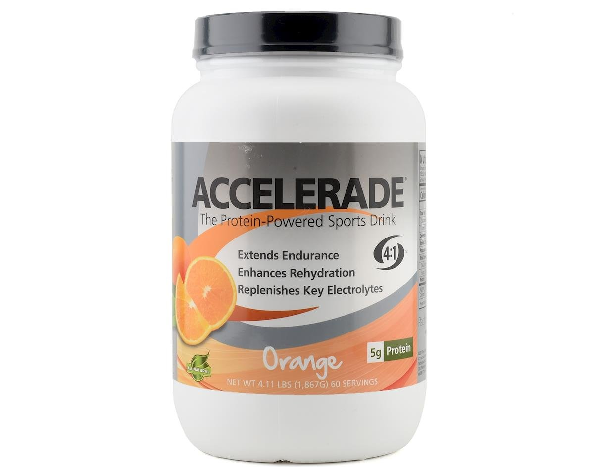 Pacific Health Labs Accelerade (Orange) (60 Servings)