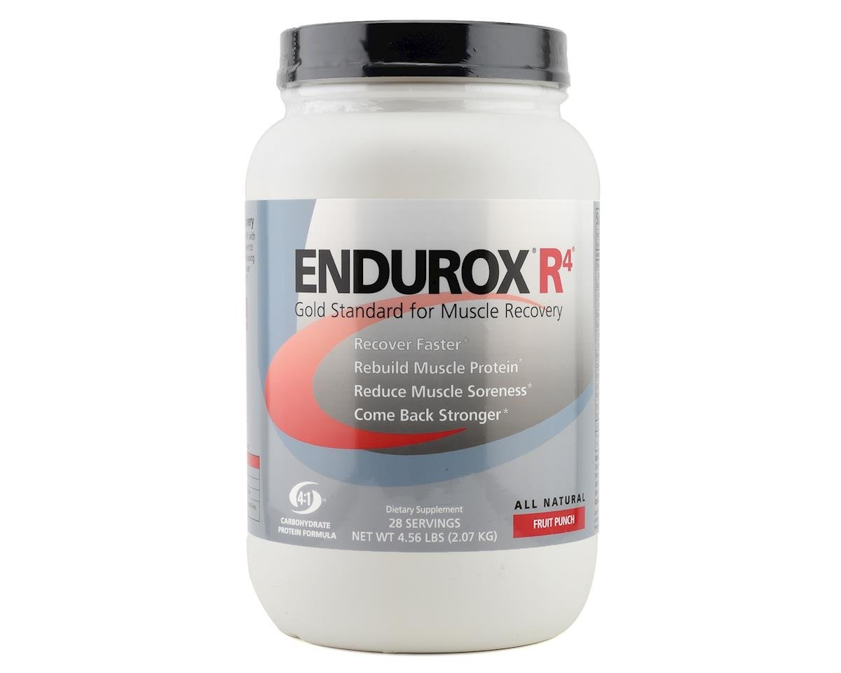 Pacific Health Labs Endurox R4 (Fruit Punch) (72.9oz)