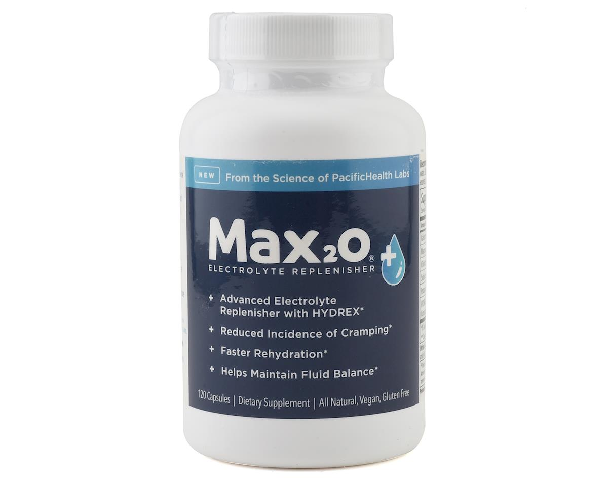 Pacific Health Labs Max20 Electrolyte Supplement (120 Capsules)