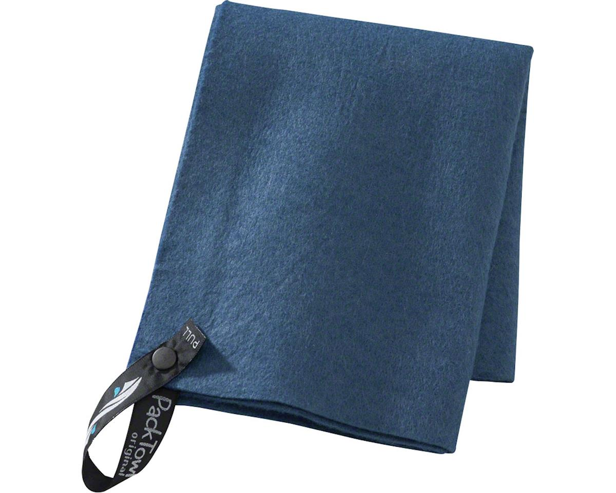 Packtowl Original Towel (Blue)