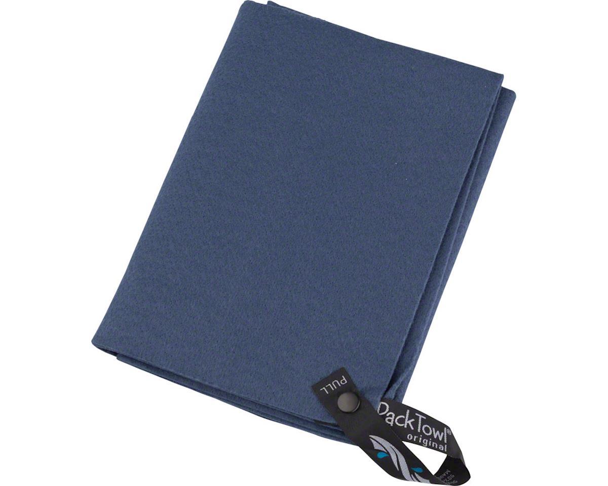 PackTowl Original: LG, Blue