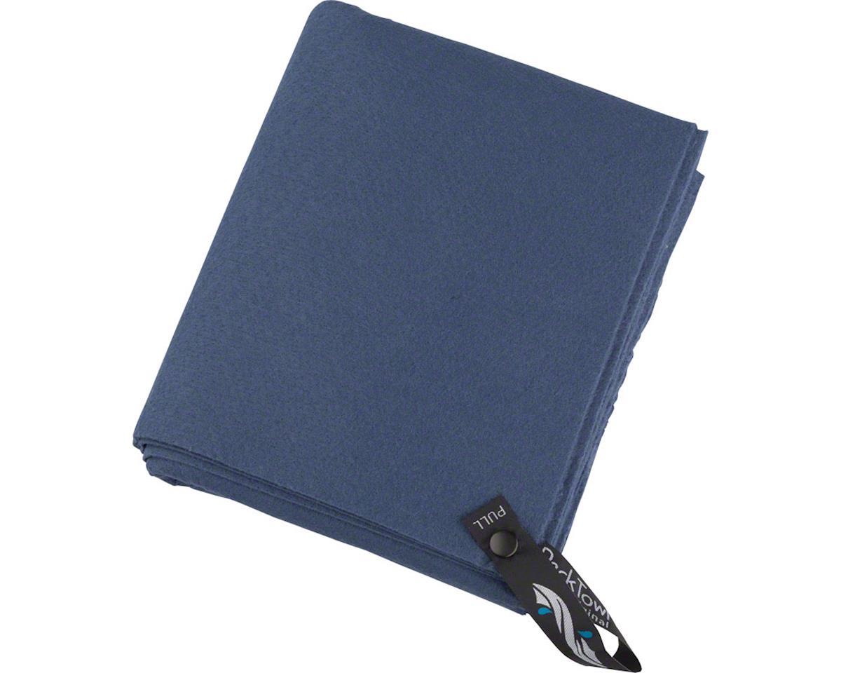 Packtowl Original Towel (Blue) (XL)