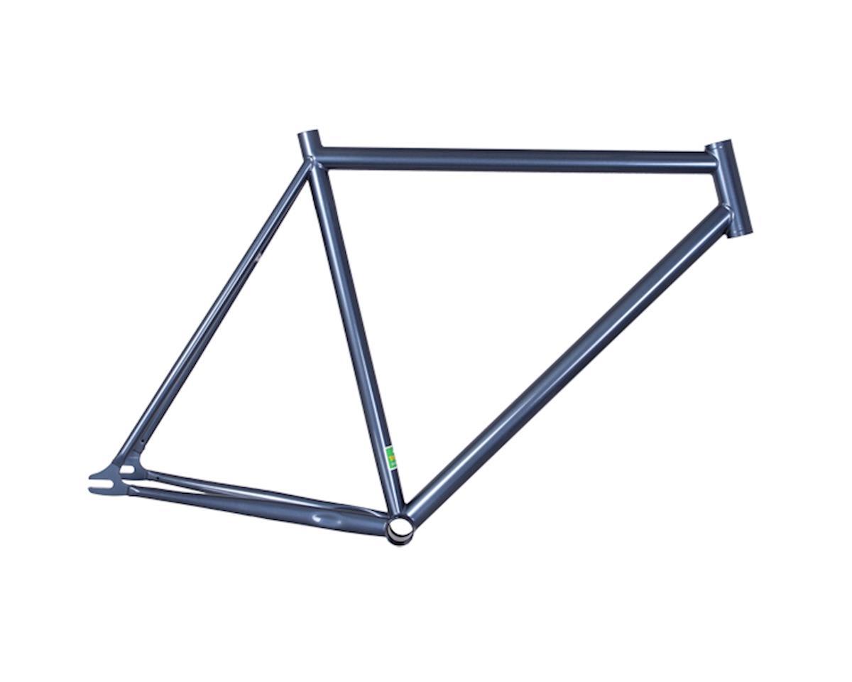 Pake Bourbon Chaser Track Frame (Limestone Metallic)