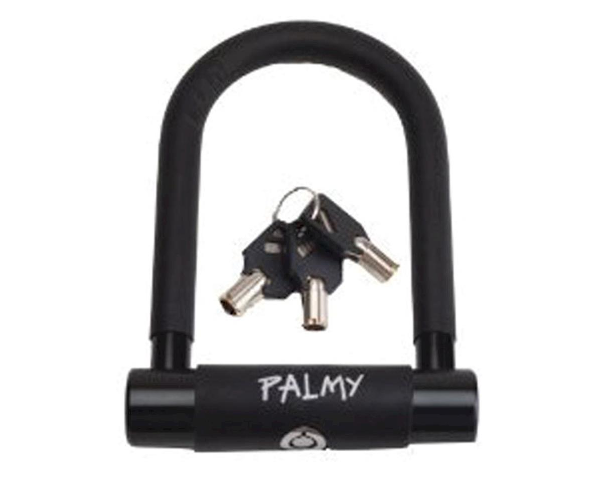 Palmy Aluminum Mini U-Locks