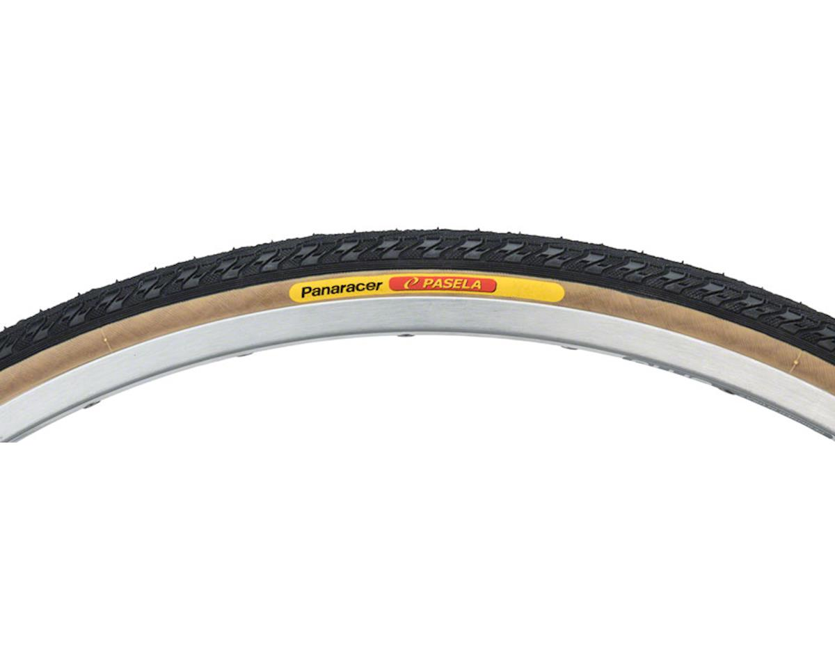 Image 1 for Panaracer Pasela Road Tire (27 x 1)