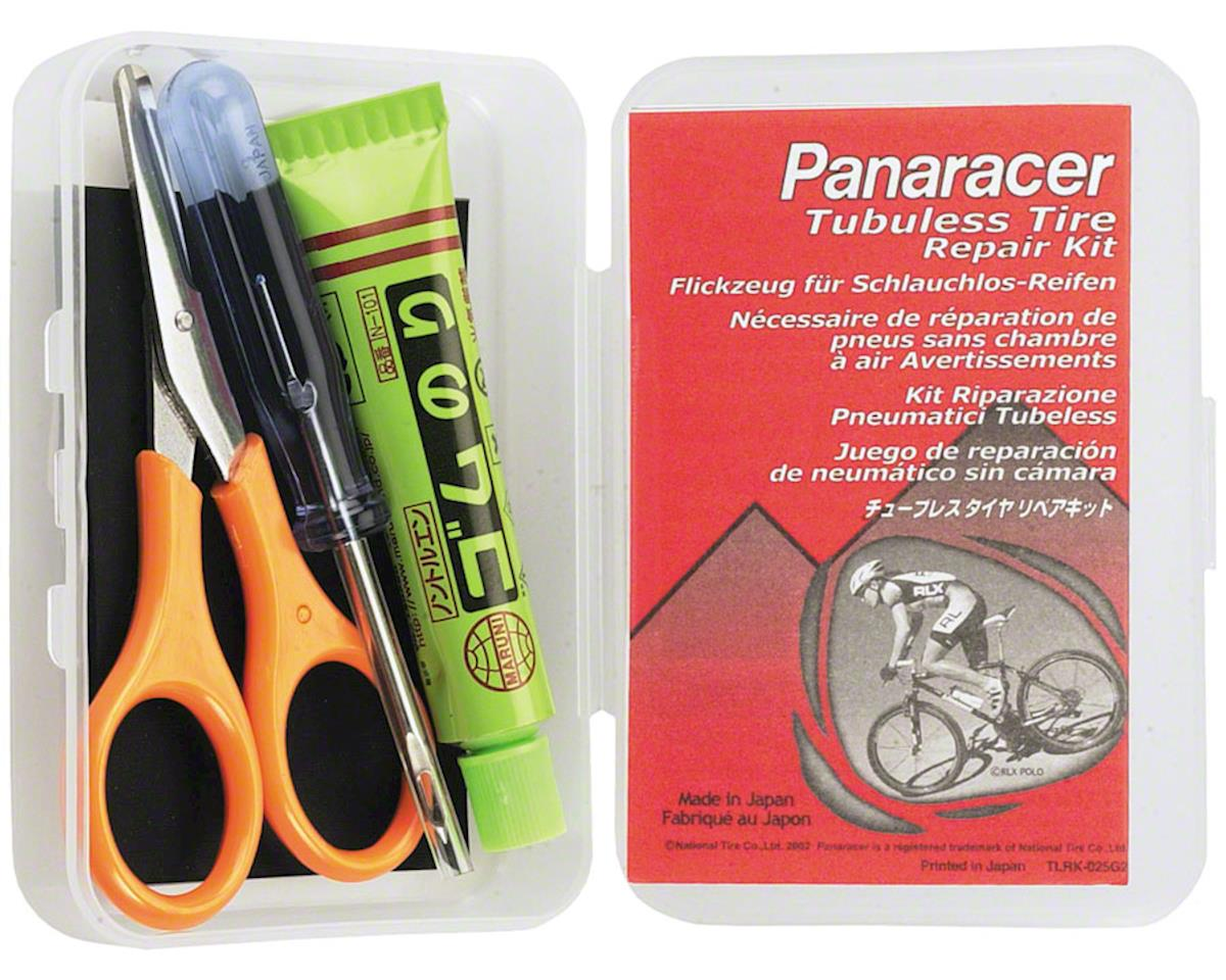 Tubeless Patch Kit