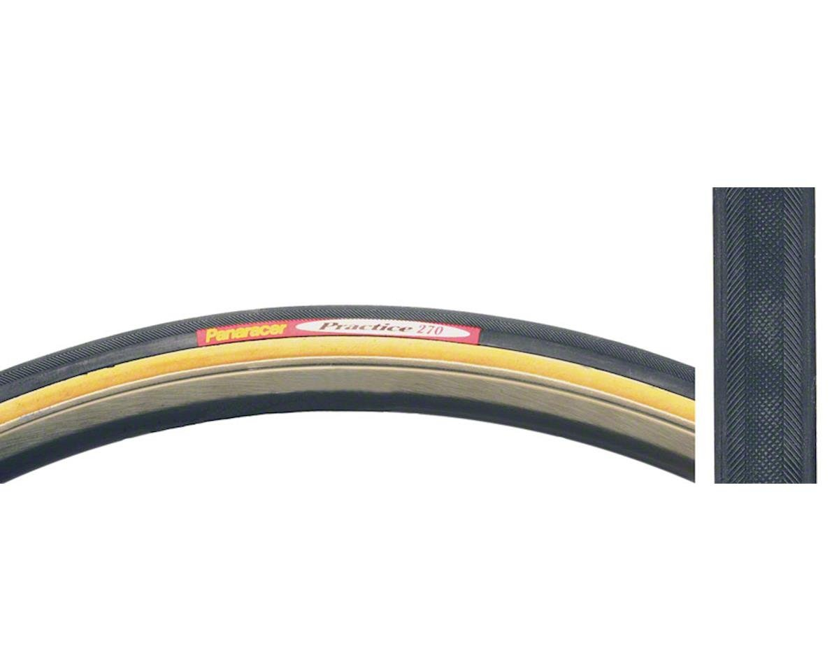 Practice Tubular 700x22.5mm with Removable Valve