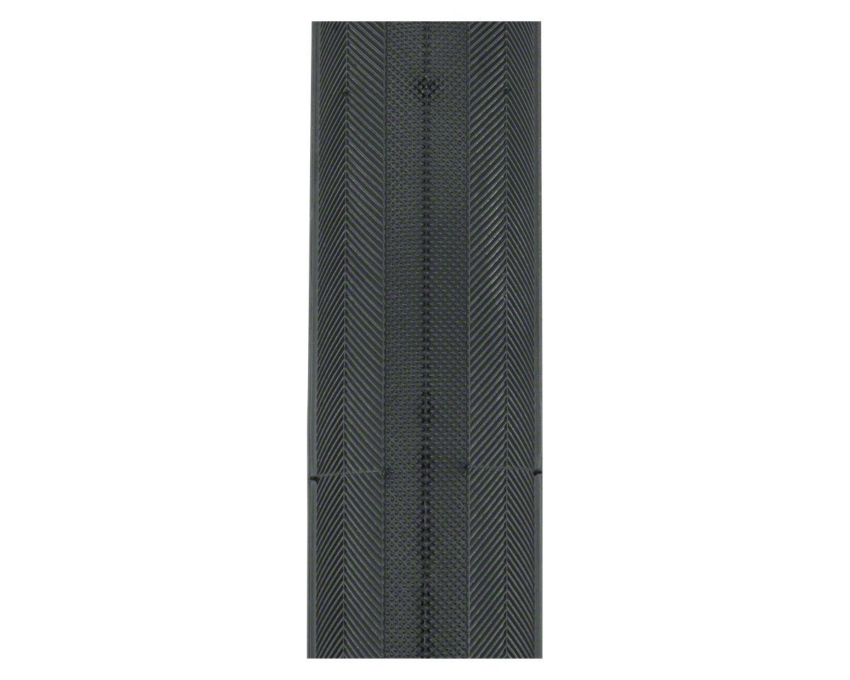 Image 2 for Panaracer Gravelking Tubeless Slick Tread Gravel Tire (Black/Black) (650 x 42)