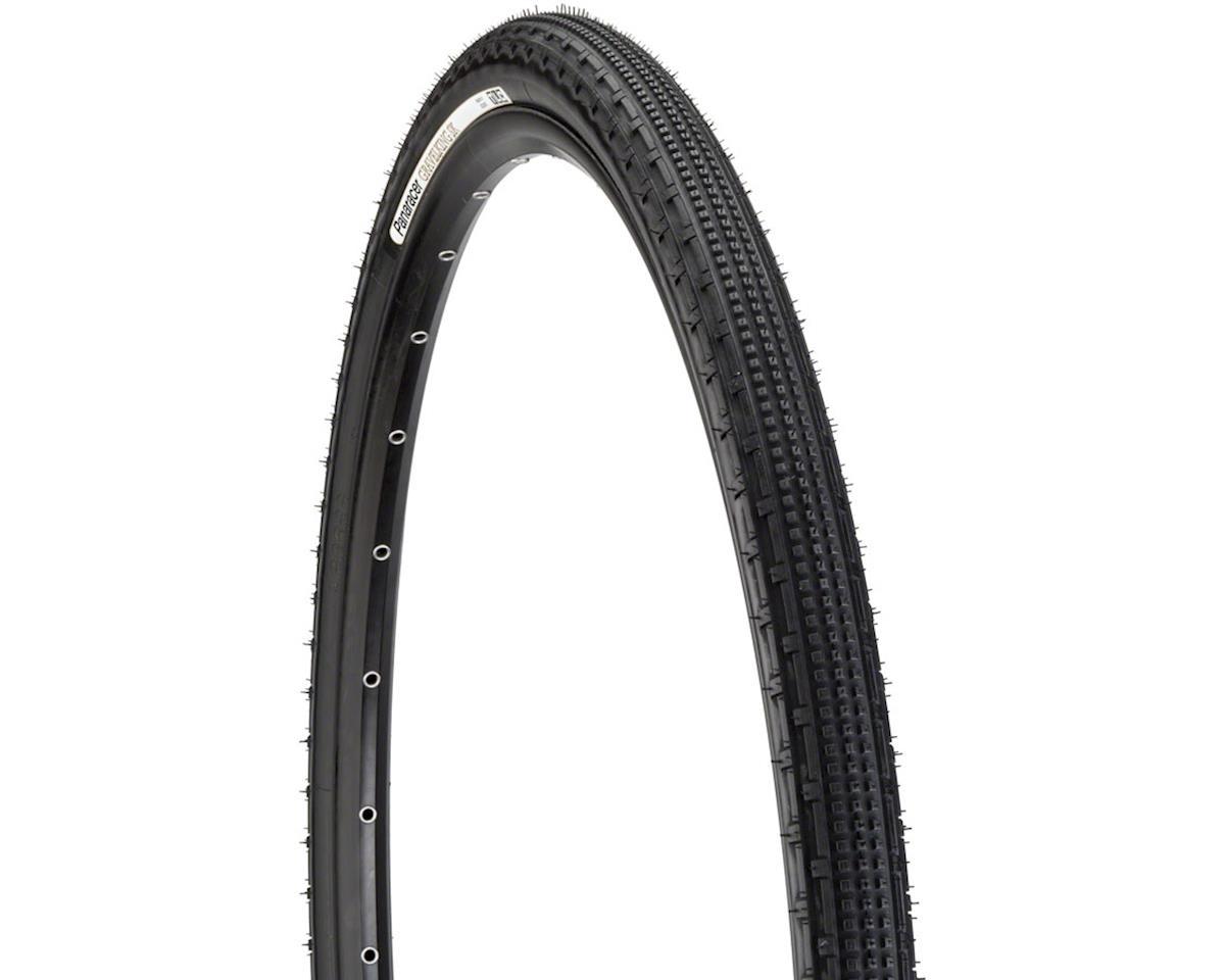 650B x 48mm Panaracer GravelKing SK Tire 27.5x1.9 Folding Bead Black