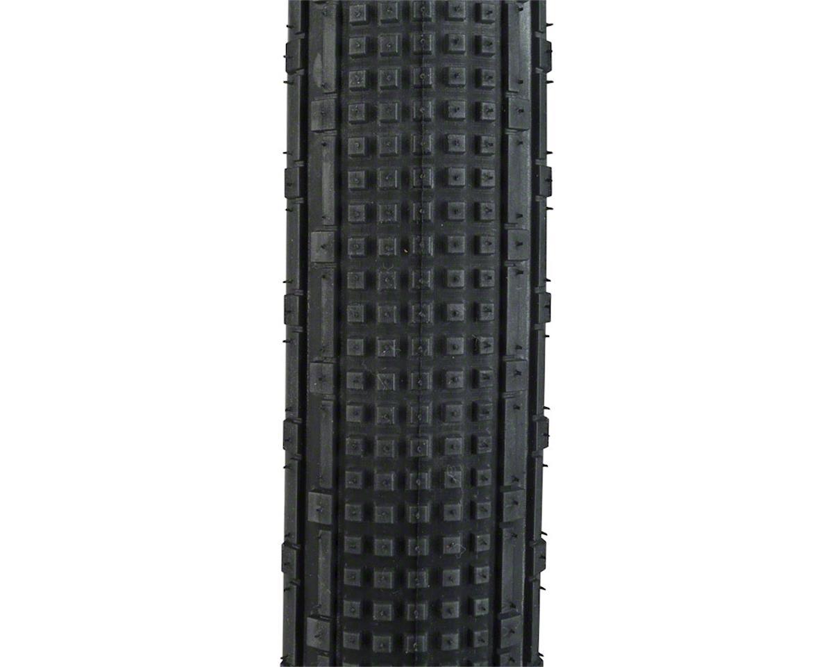 Panaracer Gravelking SK Tubeless Gravel Tire (Black/Brown) (650 x 48)
