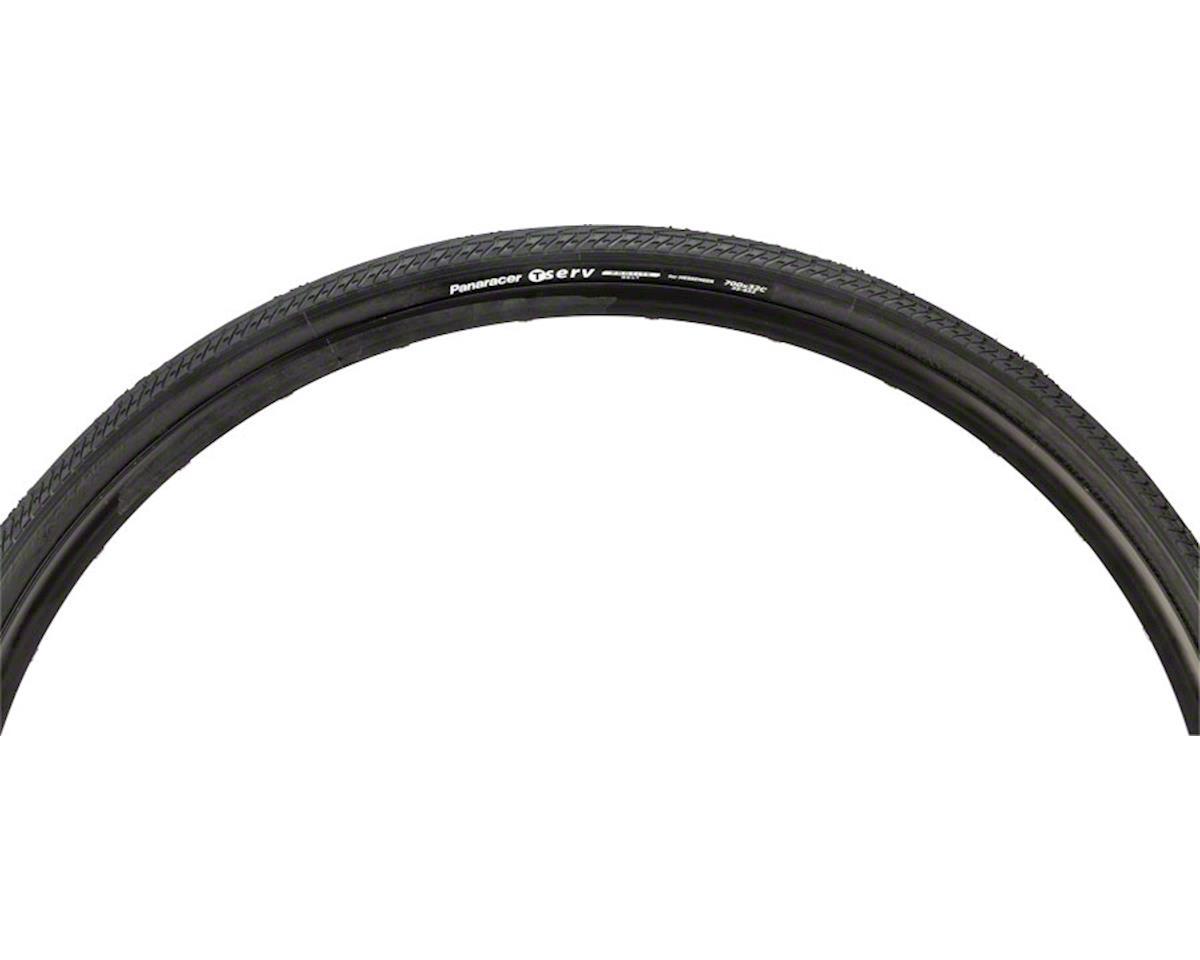 Panaracer T-Serv ProTite Tire (Black) (700 x 28)