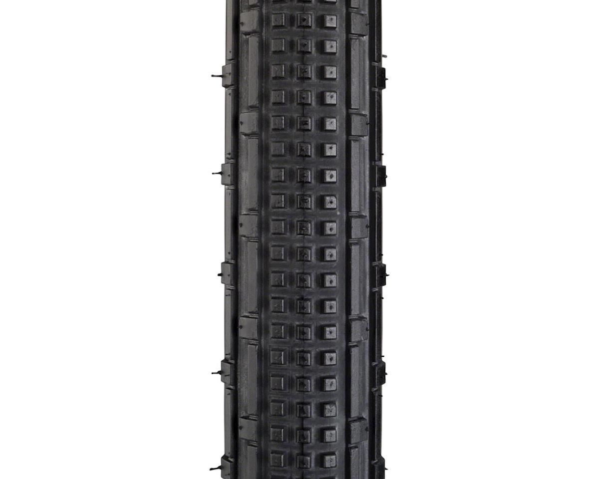 Image 2 for Panaracer Gravelking SK Tubeless Gravel Tire (Black/Black) (700 x 32)