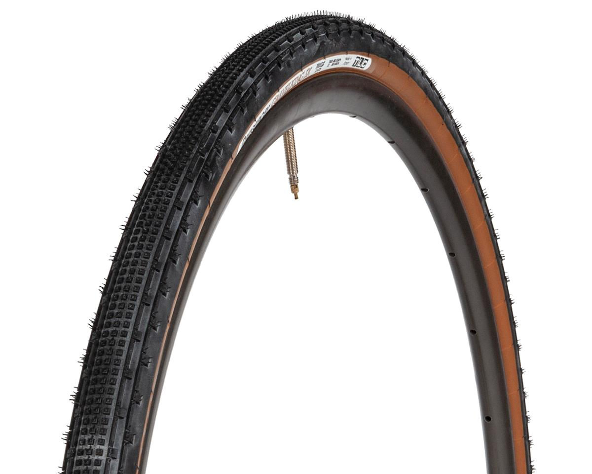 Panaracer Gravelking SK Tubeless Gravel Tire (Black/Brown) (700 x 32)