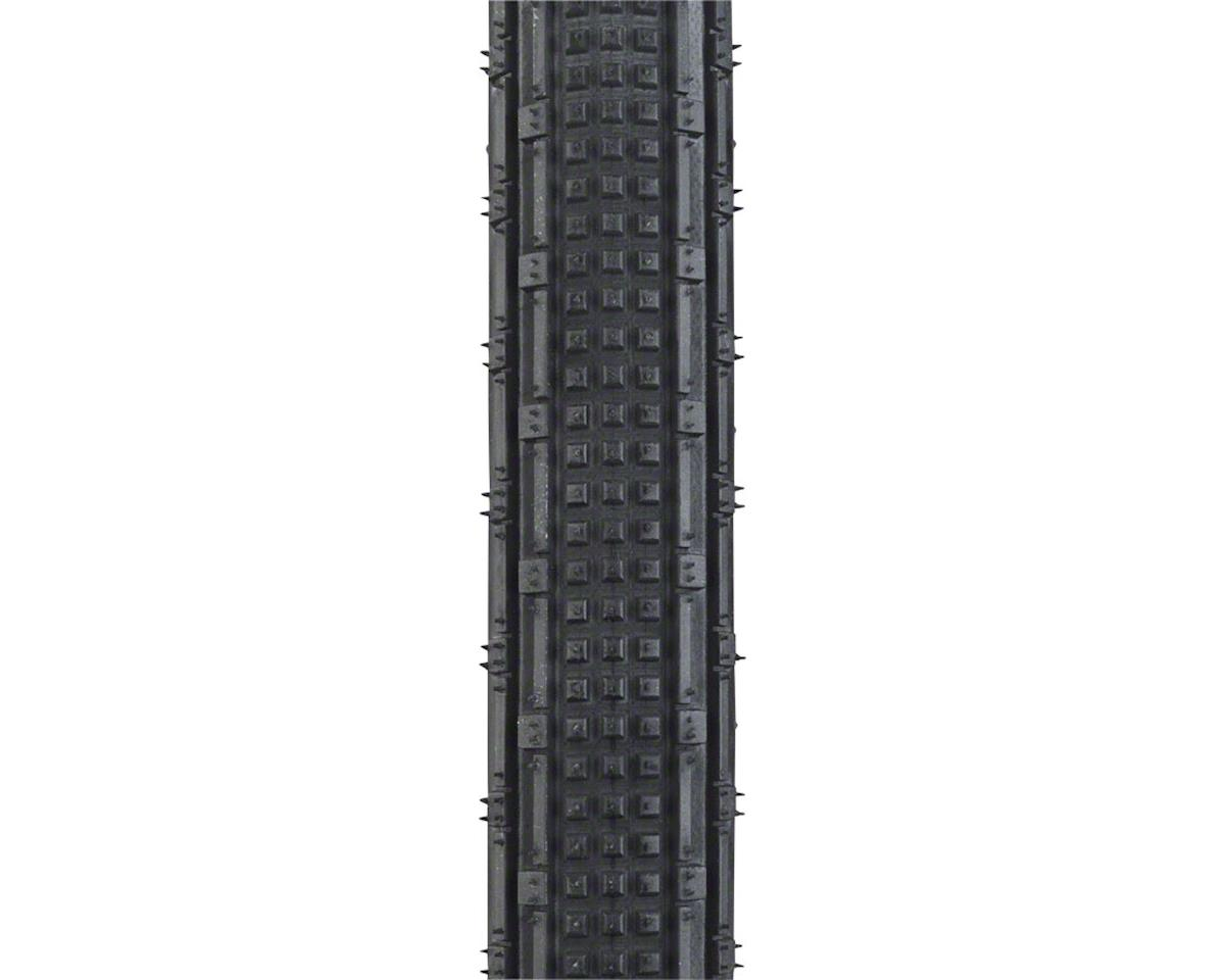 Panaracer Gravelking SK Tubeless Gravel Tire (Black/Brown) (700 x 38)