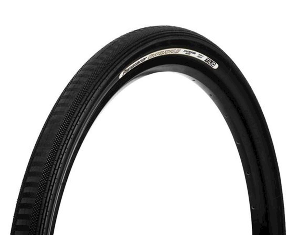 Folding Black//Brown Panaracer GravelKing SS Tire Clincher 700 x 28