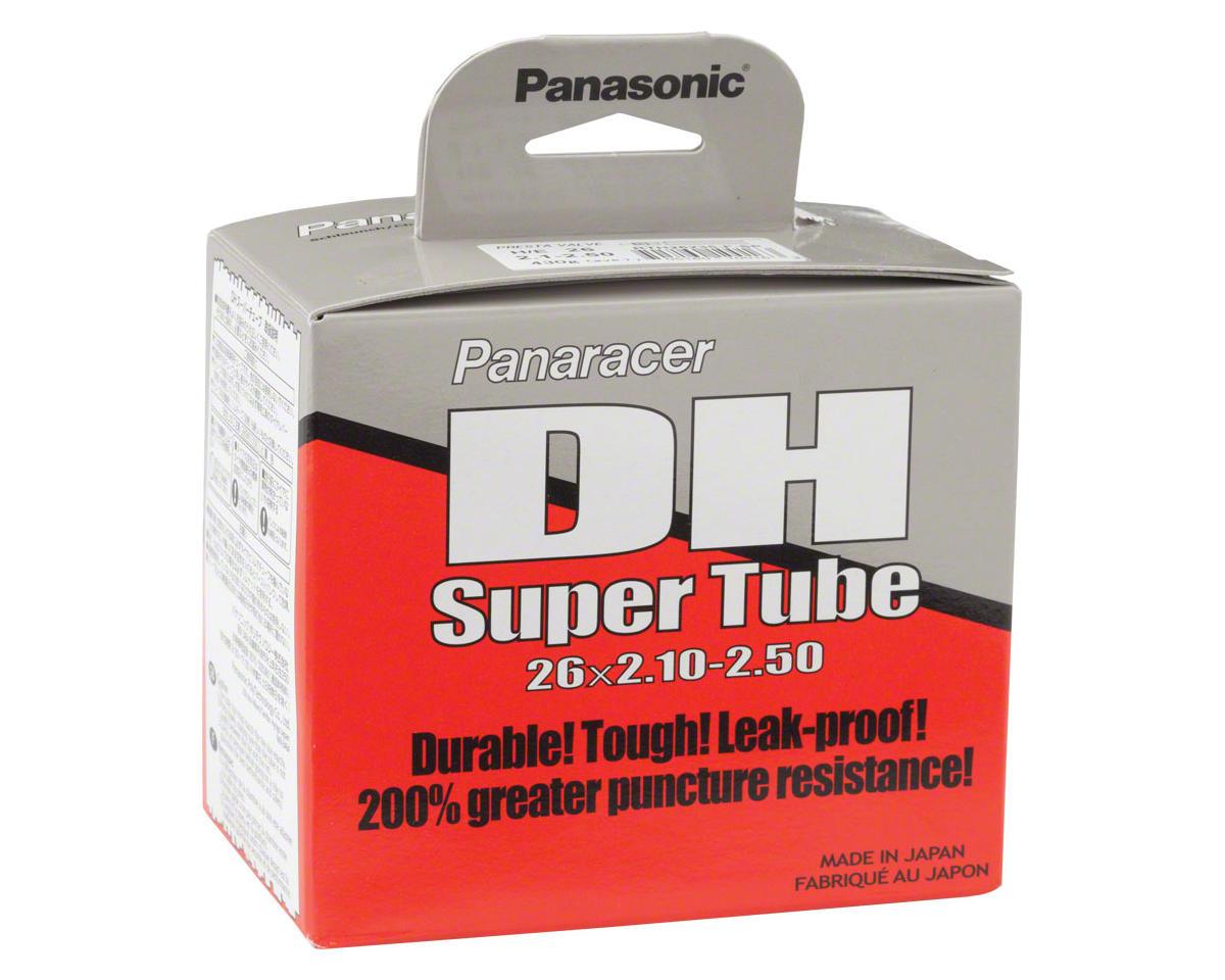 """DH SuperTube 26"""" x 2.1-2.5"""" 36mm Presta Valve Tube"""