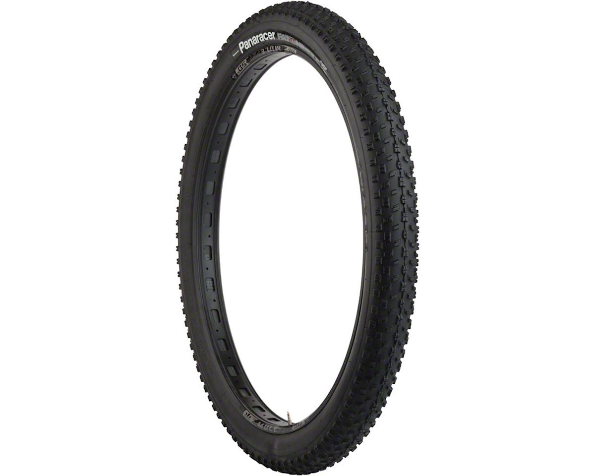 Image 3 for Panaracer Fat B Nimble Fat Bike Tire (Folding) (Black) (27.5 x 3.5)