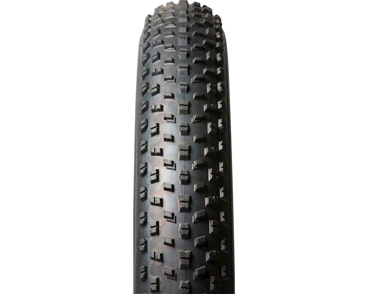 "Panaracer Fat B Nimble Tire: 29+ x 3.0"" Folding  Black"
