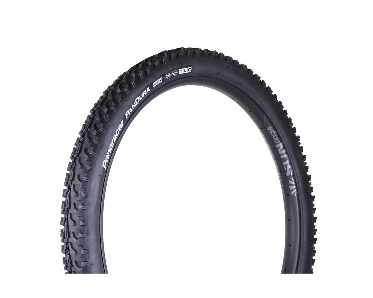 Panaracer Tires Pan Pandura Tubeless Tire (Black) (27.5 x 2.40)