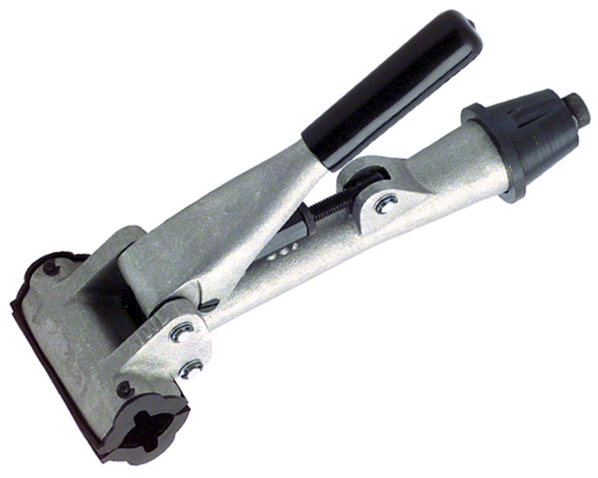 Park Tool 100-5C Adjustable Linkage Repair Stand Clamp
