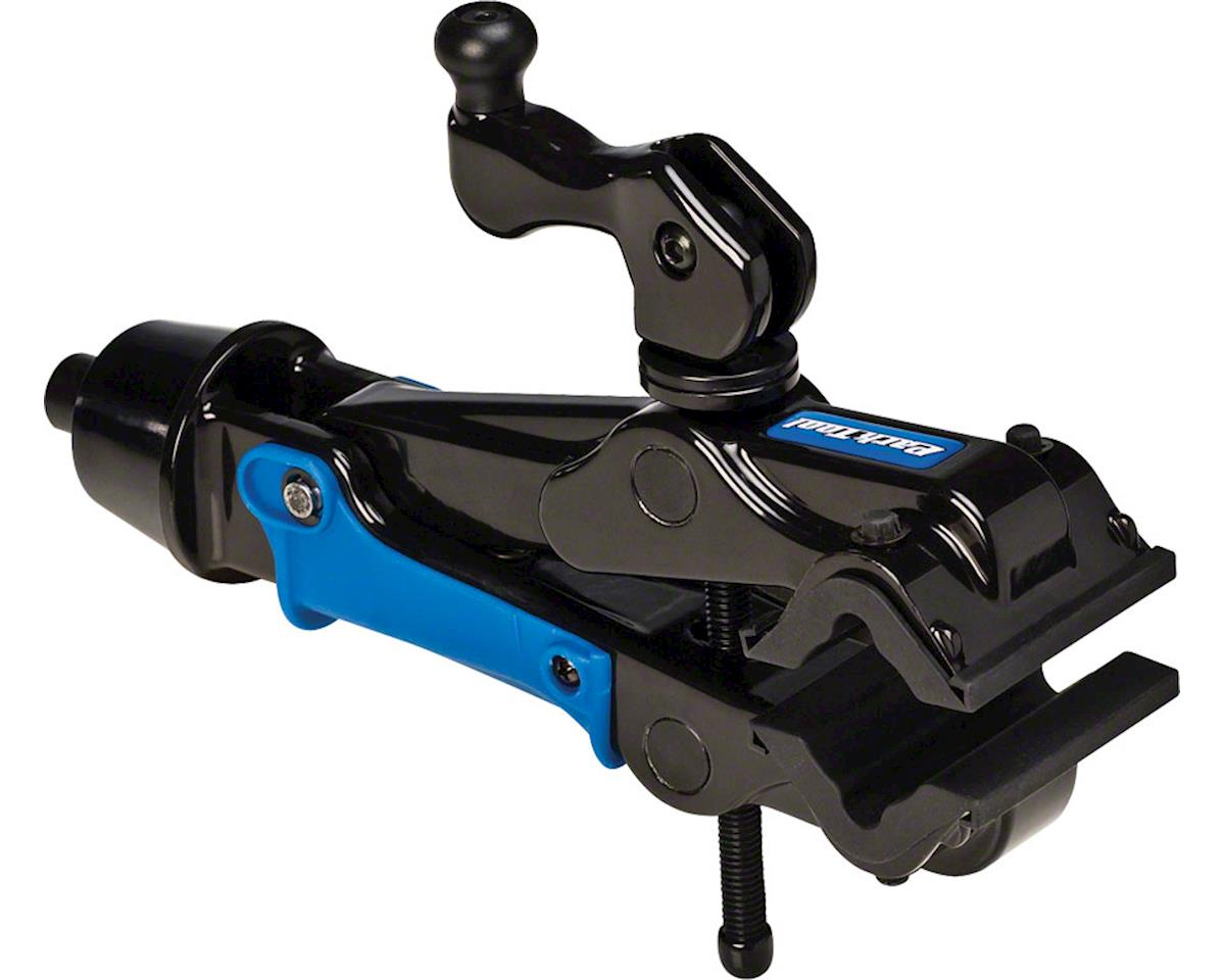 Park Tool 100-5D Professional Micro-Adjust Repair Stand Clamp