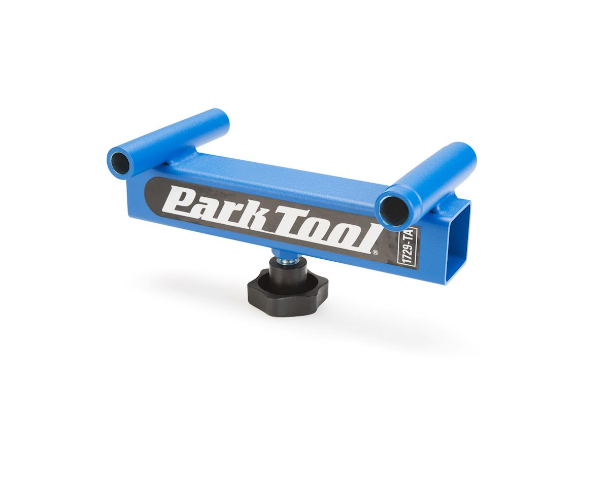 Park Tool 1729 Sliding Thru Axle Adaptor