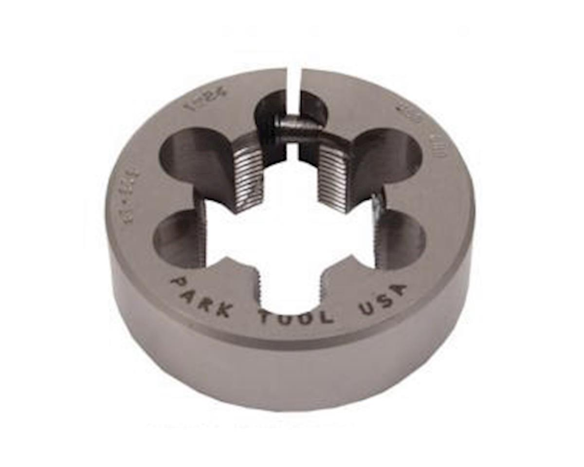 "Park Tool 607, 1-1/8"" x 26 tpi Threaded Die (Only for FTS-1)"