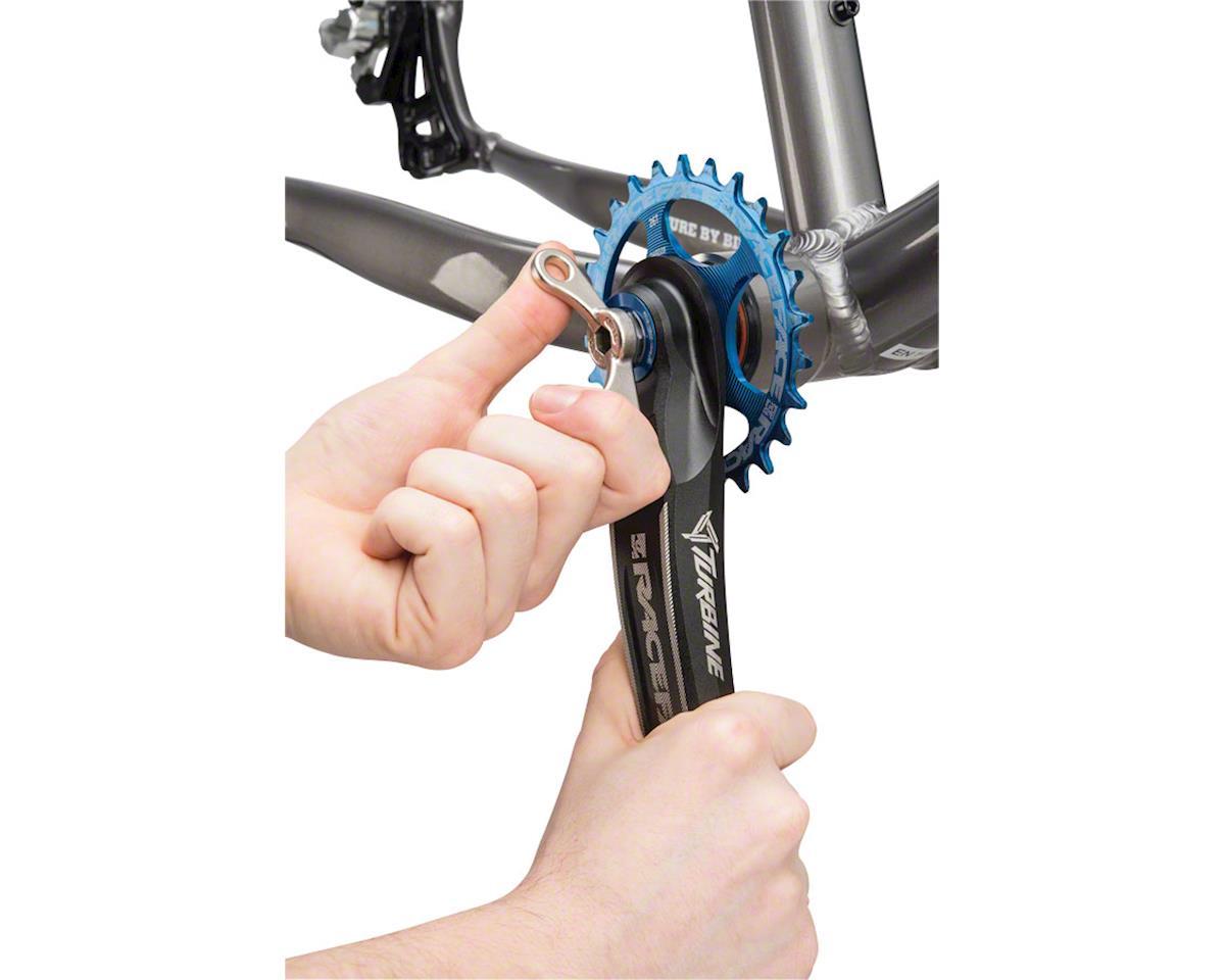 Park Tool BBT-16 Self-Extracting Crank Cap Tool