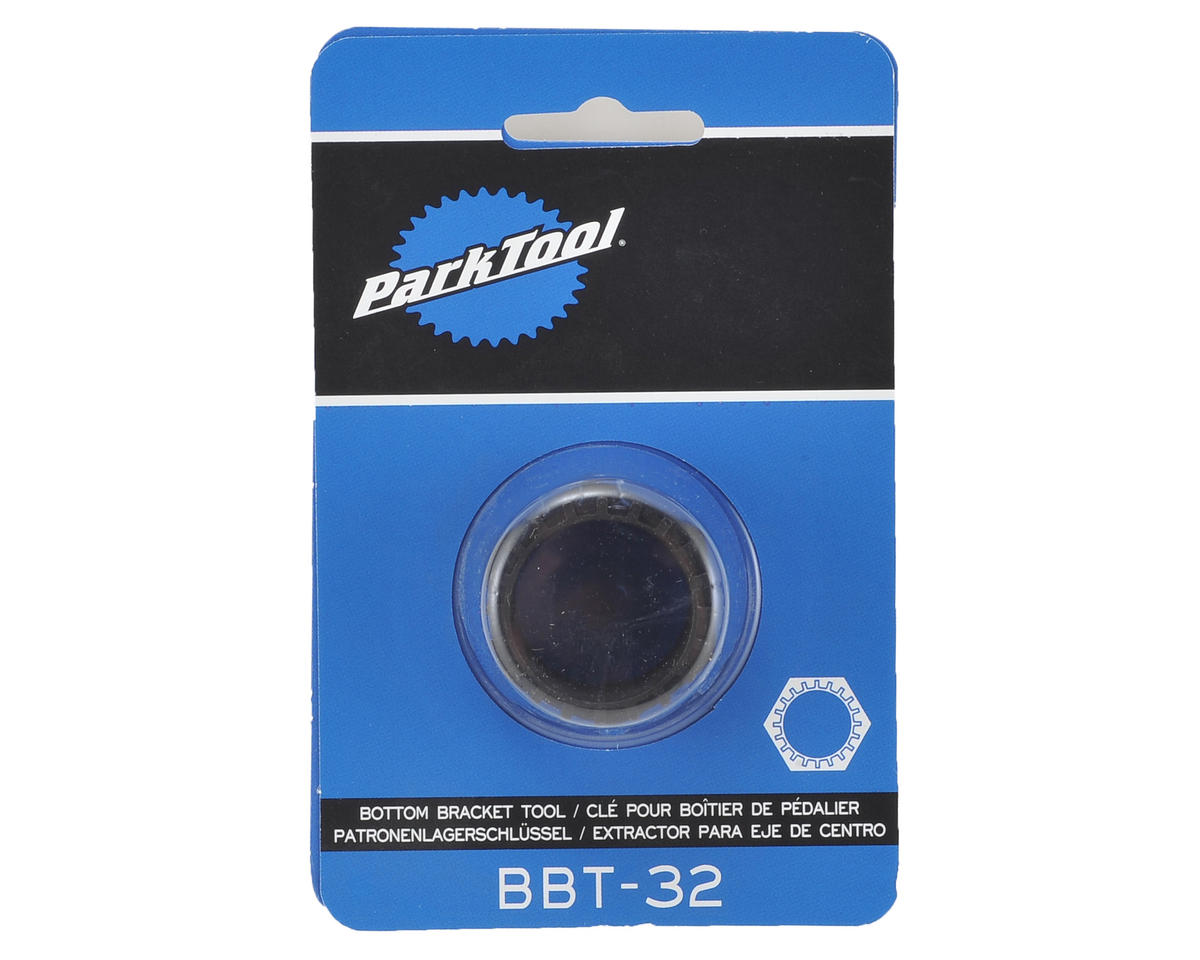 Park Tool BBT-32 Compact Bottom Bracket Tool