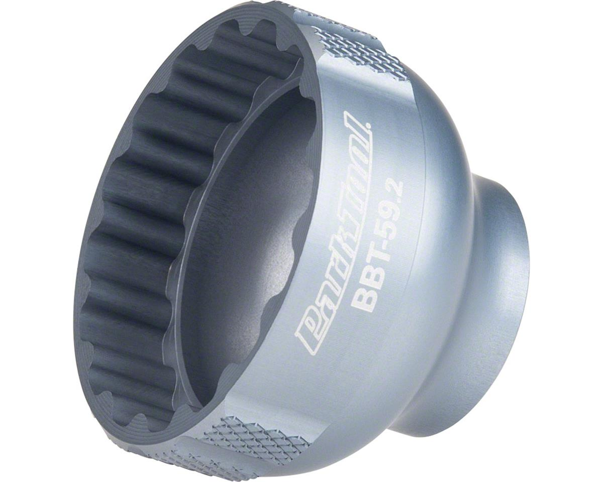 Park Tool Park BBT-59.2 Bottom Bracket Tool (41mm)