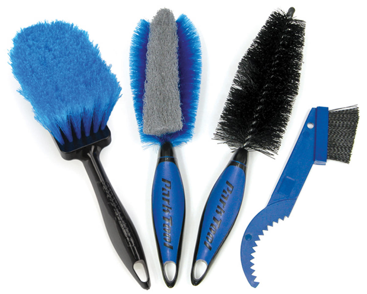 Park Tool BCB-4.2 Brush Set
