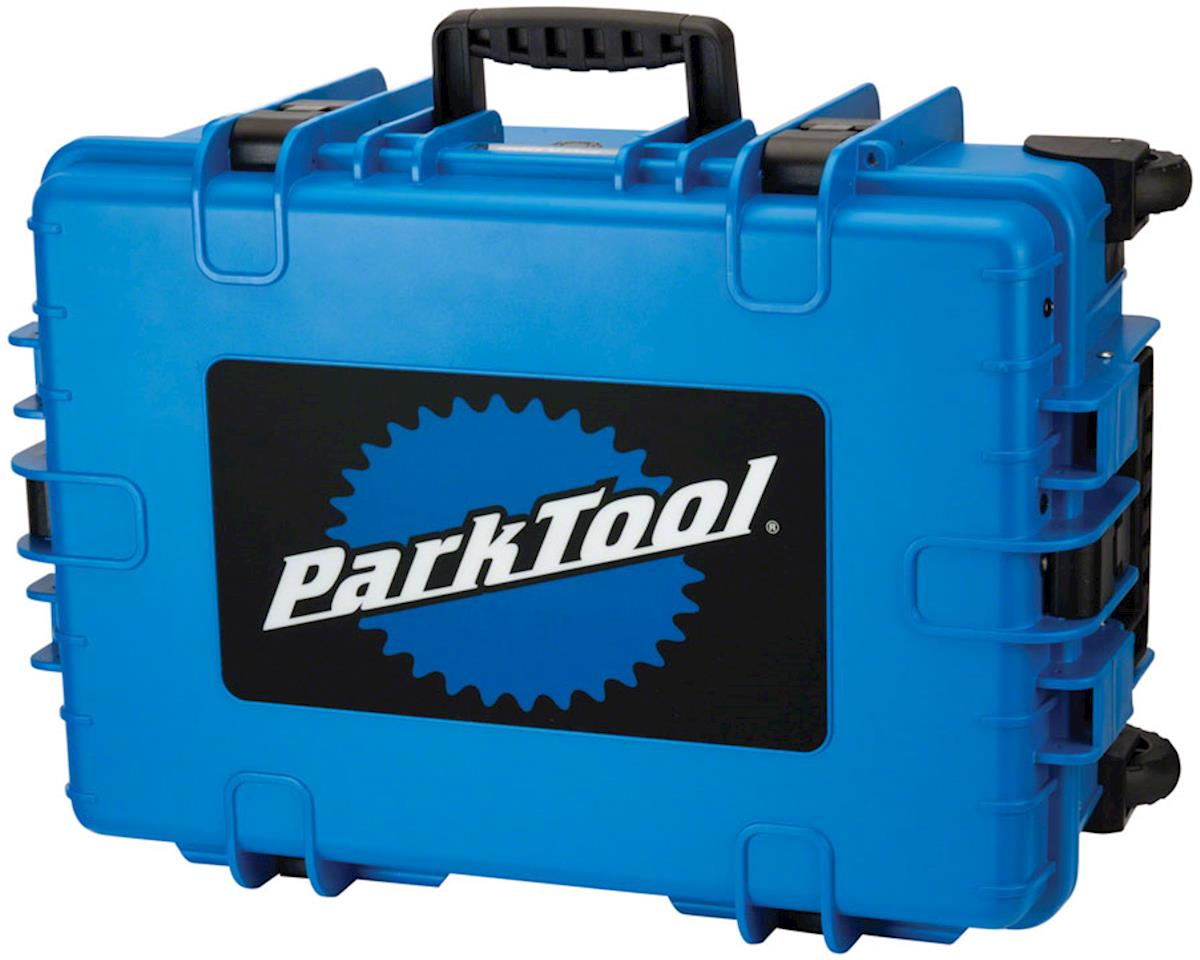 Park Tool BX-3 Rolling Big Blue Box | relatedproducts