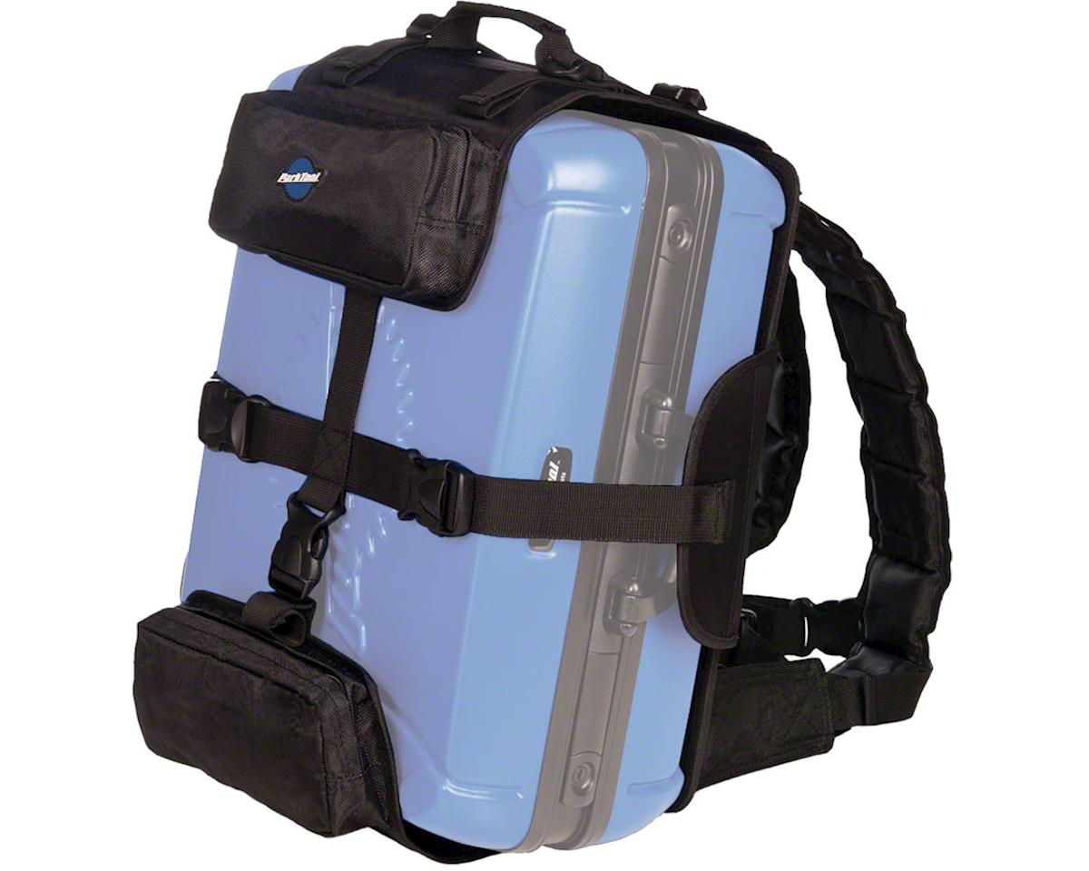 Park Tool Backpack Harness for BX-1 and 2 Blue Box Tool Case
