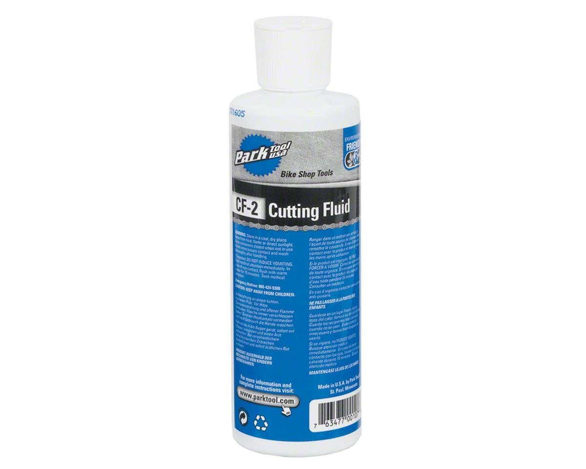 Park Tool CF-2 Cutting Fluid (8oz)