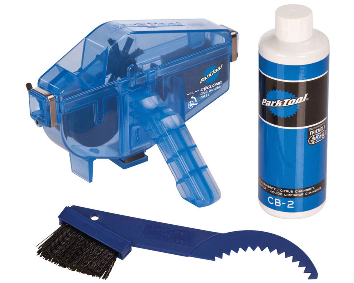 Park Tool CG-2.2 Chain Gang Cleaning Kit