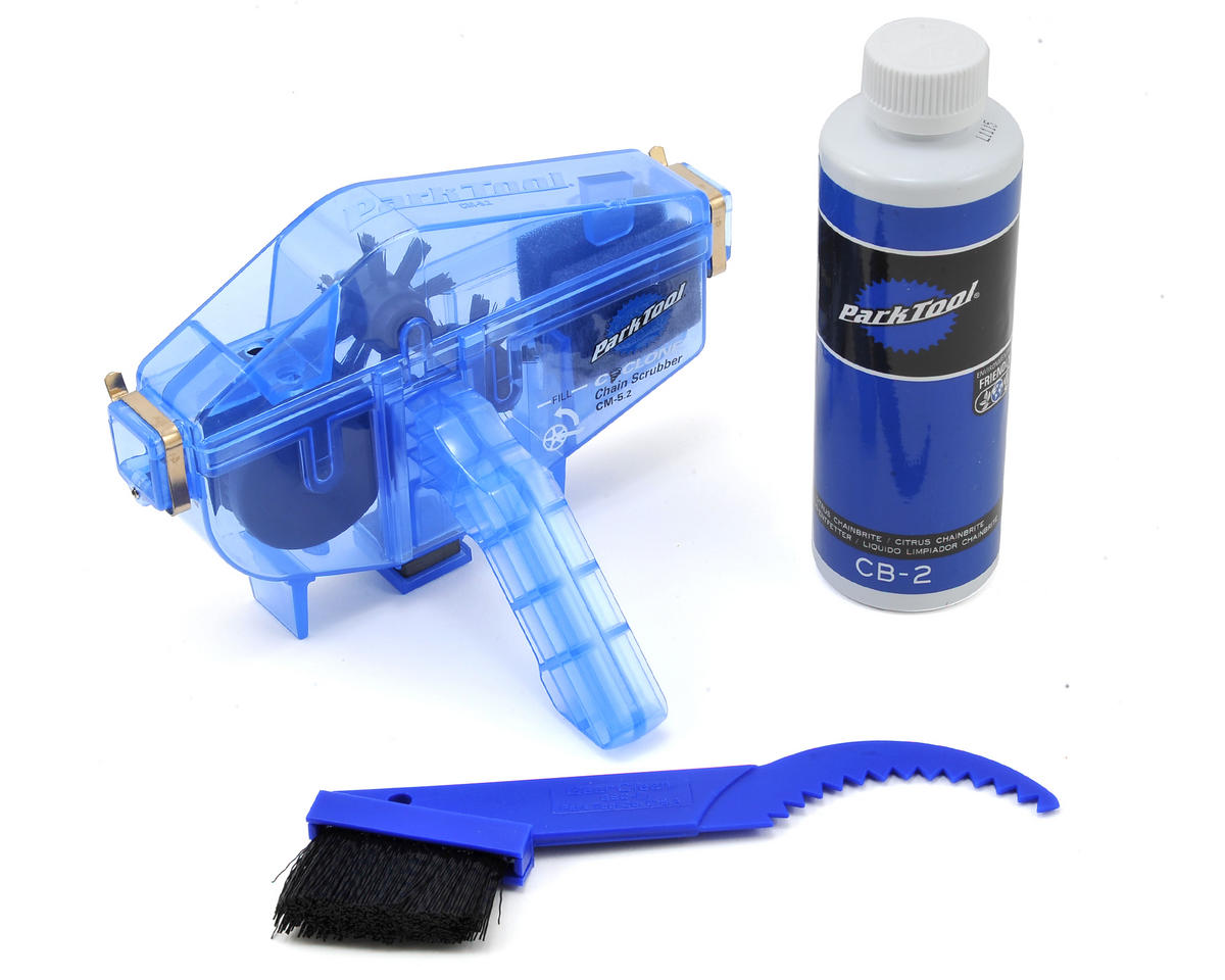 Park Tool CG-2.3 Chain Gang Chain Cleaner