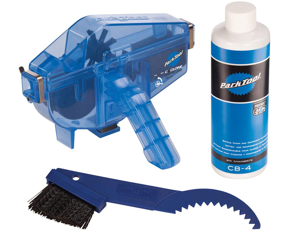 Park Tool Chain Gang Chain Cleaning System | relatedproducts