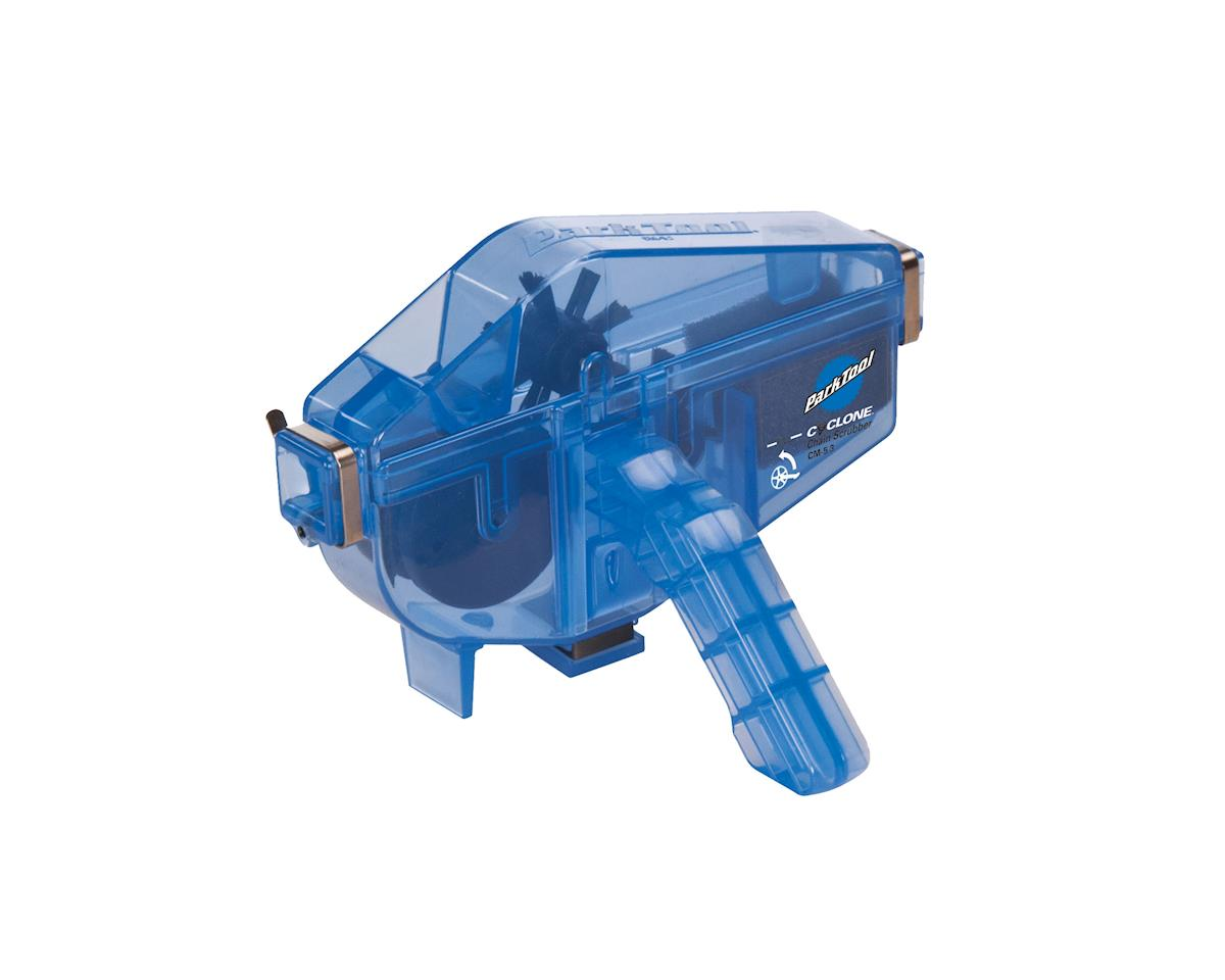 Park Tool Cyclone Chain Scrubber Machine