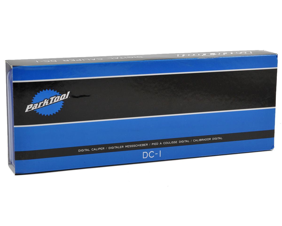 Park Tool DC-1 Digital Caliper