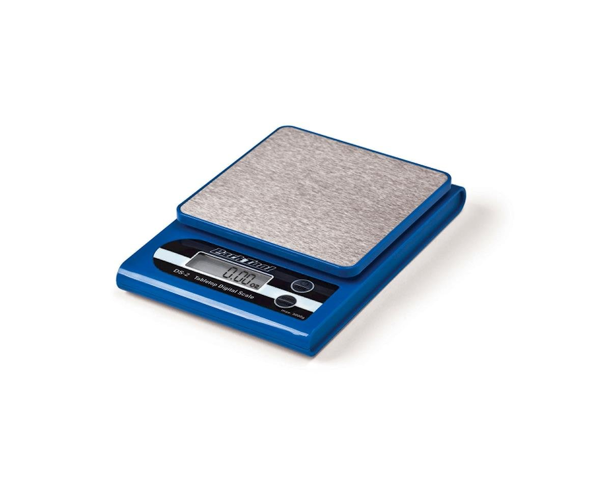 Park Tool DS-2 Tabletop Digital Scale
