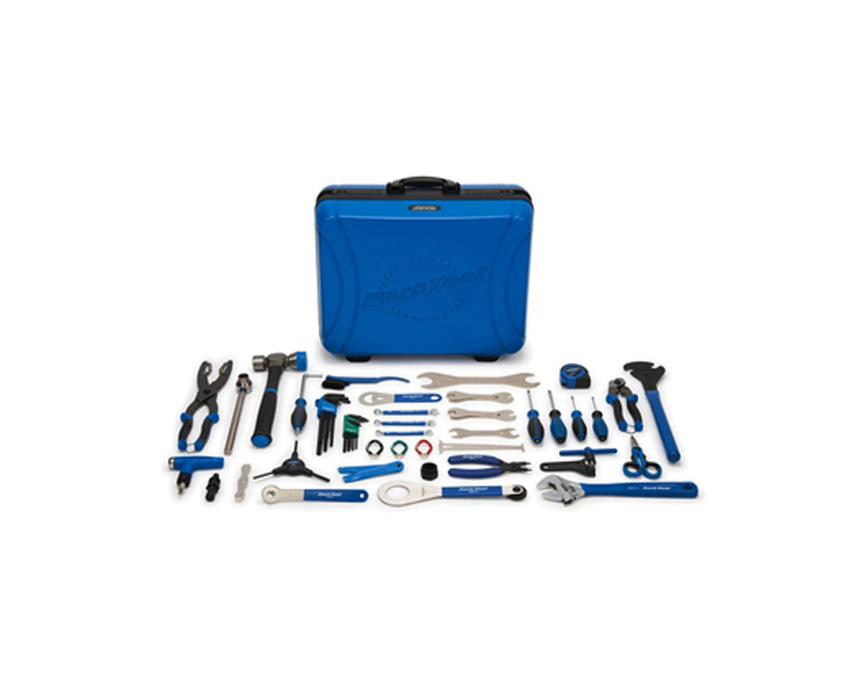 Park Tool EK-2 Professional Travel and Event Kt