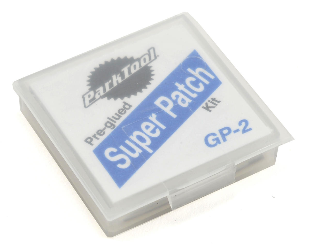 Park Tool GP-2 Super Patch Kit(single)
