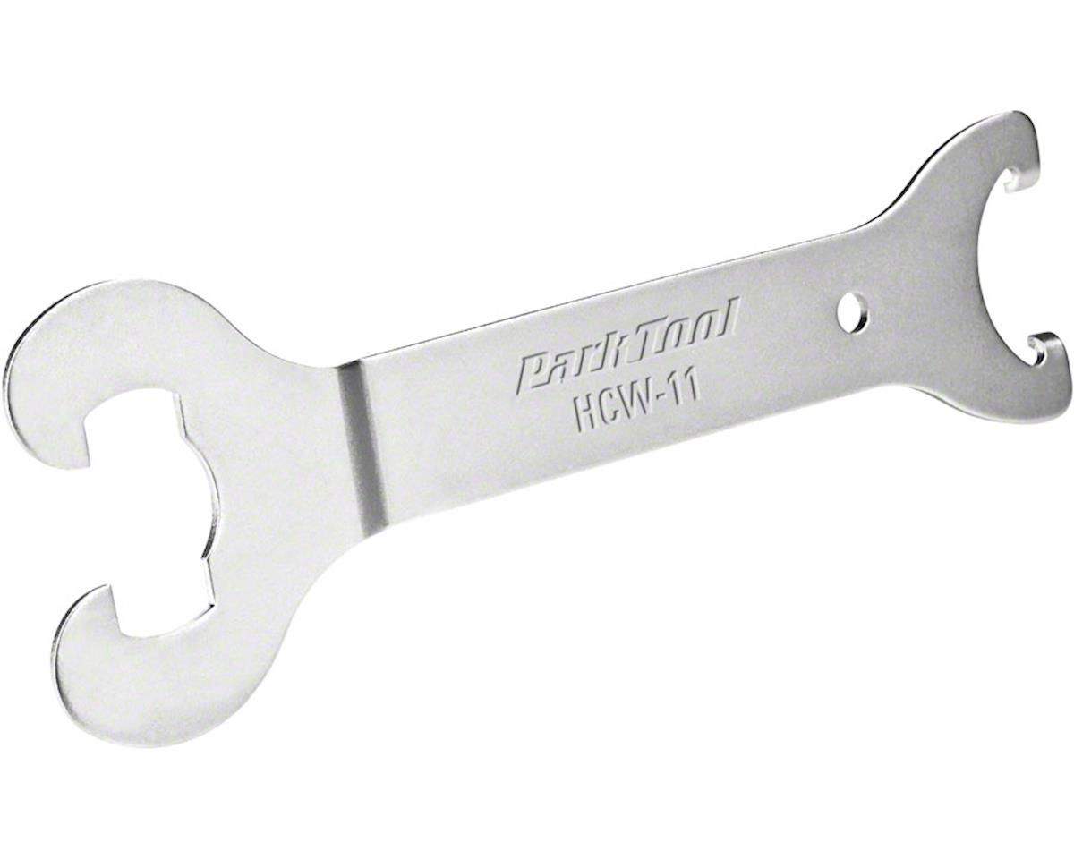 Park Tool HCW-11 Adjustable Cup Wrench