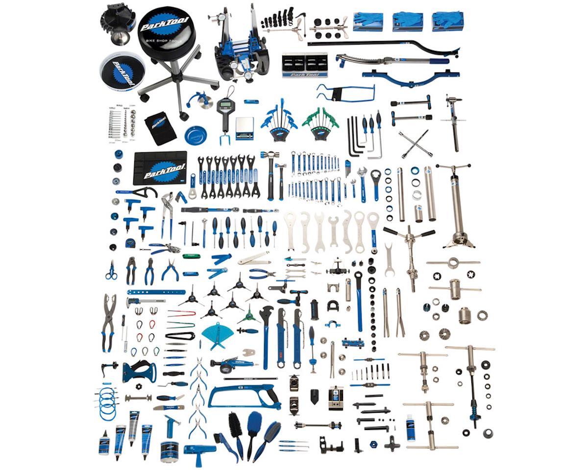 Park Tool MK-278 Master Tool Kit
