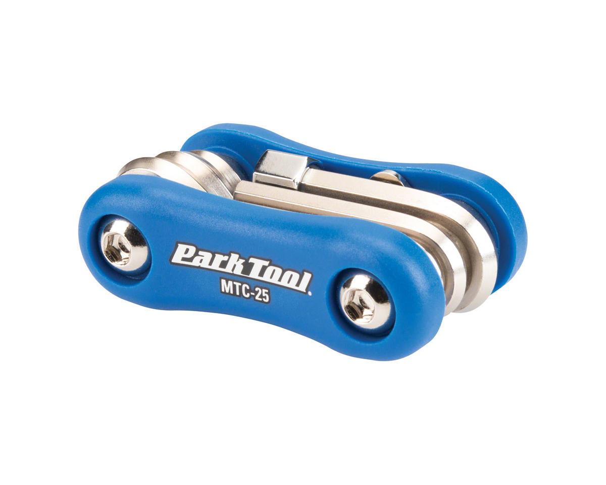 Park Tool MTC-25 Composite Multi-Tool