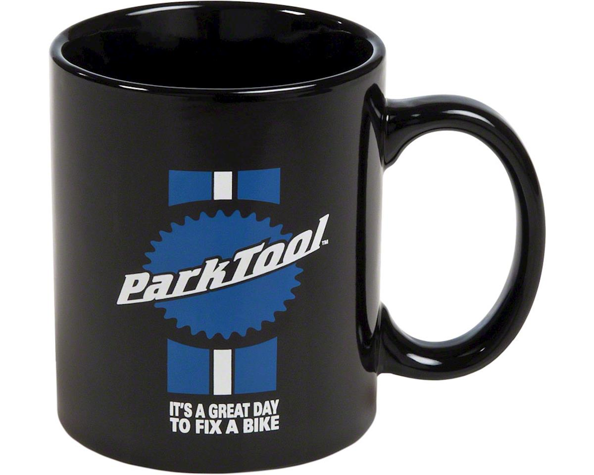 Park Tool ToolMan Coffee Mug (Black)